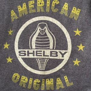 Shelby Cobra Ford Mustang Shirt, American Original
